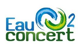 Logo del progetto Eau Concert 2