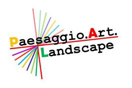 Logo Paesaggio.Art.Landscape