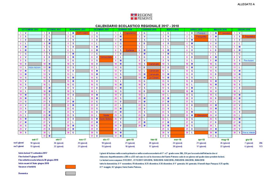 Calendario Regionale Scuola.Calendario Scolastico Regionale Citta Metropolitana Di
