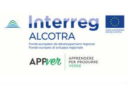 Logo ALCOTRA - A.P.P. VER